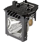 DT01022 - Lamp With Housing For Hitachi CP-RX78, CP-RX78W, CP-RX80, CPRX80LAMP, CP-RX80W, ED-X24, ED-X24Z