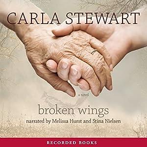 Broken Wings Audiobook