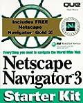 Netscape Navigator 3 Starter K