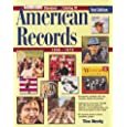 Standard Catalog of American Records, 1950-1975 (Goldmine Price Guide to Collectible Record Albums)