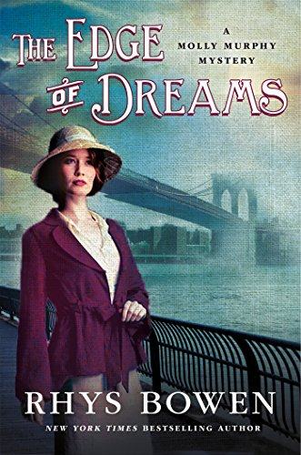 The Edge of Dreams (Molly Murphy Mysteries) PDF