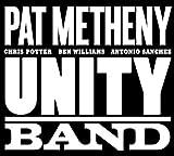 Jazz CD, Pat Metheny - Unity Band[002kr]