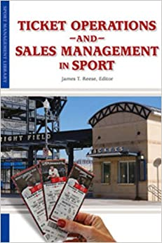 Sport operations management