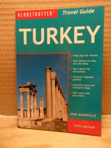 Turkey (Travel Guide)