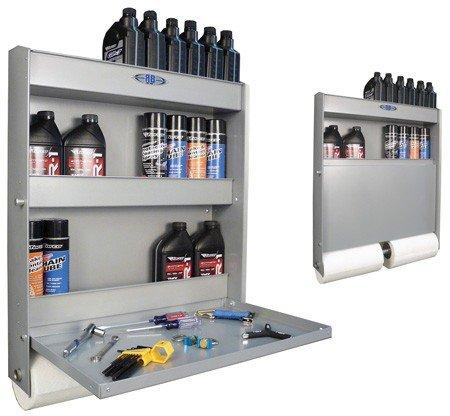 Rb Components 2239 Trailer Door Cabinet