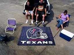 NFL - Houston Texans Tailgater Rug 60\