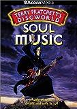 echange, troc Discworld: Soul Music [Import USA Zone 1]
