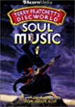 Discworld: Soul Music - DVD