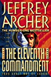 Eleventh Commandment (0002256967) by Archer, Jeffrey