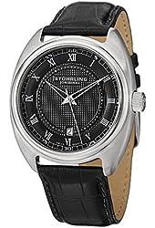 Stuhrling Original Men's Swiss Quartz Watch