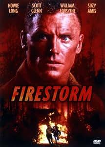 Firestorm (Widescreen) (Bilingual) [Import]