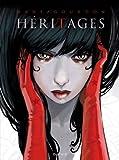 echange, troc Stéphanie Hans, Bénédicte Gourdon - Heritages