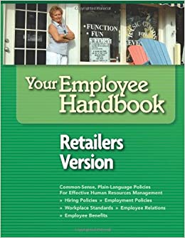 employee handbook policies and procedures
