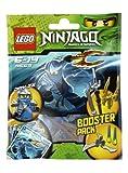 LEGO Ninjago 9553: Jay ZX