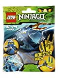 Lego 9553 Jay ZX