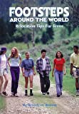 Footsteps Around the World: Relocation Tips for Teens