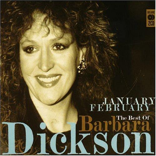 Barbara Dickson - January February-Best of Barba - Zortam Music