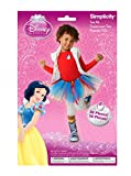 Disney Princess Snow White Tutu Kit No Sew Craft
