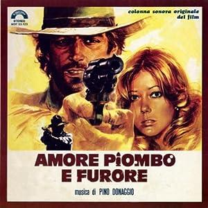Pino Donaggio -  Amore Piombo E Furore