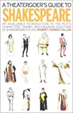 img - for A Theatergoer's Guide to Shakespeare book / textbook / text book