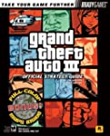 "Grand Theft Auto 3"" Official Strategy..."