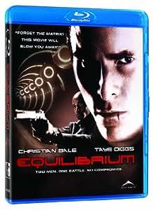 Equilibrium [Blu-ray] [Blu-ray] (2009) Christian Bale; Sean Bean; Sean Pertwee