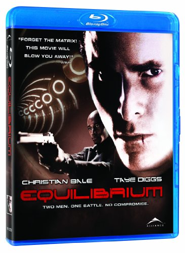 Movie - Equilibrium