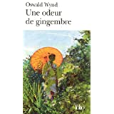 Odeur de Gingembre (Folio) (French Edition)