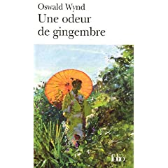 Une odeur de gimgembre- Oswald Wynd 51KYW6QH6ML._AA240_