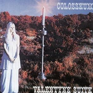 Colosseum -  Valentyne