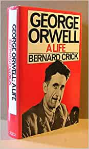 Short Biography of George Orwell