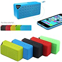Apple IPhone 5C Compatible And Certified X3 Speakers With Bluetooth, FM, Calling, USB, Memory Card, AUX In, Card...
