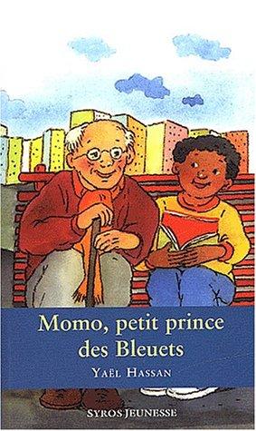 Momo (1) : Momo, petit prince des Bleuets