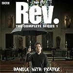 Rev.: Complete Series 1 | James Woods