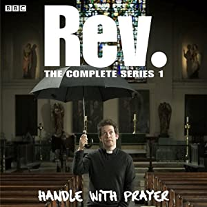 Rev.: Complete Series 1 | [James Woods]