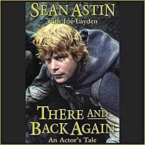 There and Back Again Audiobook