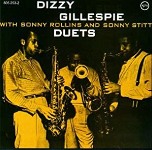 Duets (w/S. Rollins, S. Stitt)