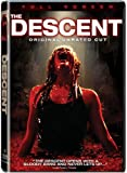 The Descent (Unrated Full Screen Edition) cover.