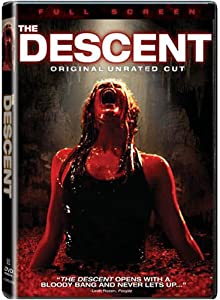 The Descent (Unrated Full Screen Edition)