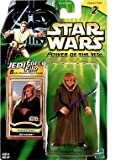 Star Wars: Power of the Jedi > Saesee Tiin Action Figure