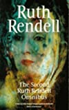 Ruth Rendell Ruth Rendell Omnibus: Volume 2: To Fear a Painted Devil ,Vanity Dies Hard, and, Secret House of Death: