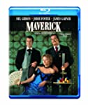 Maverick (Bilingual) [Blu-ray]