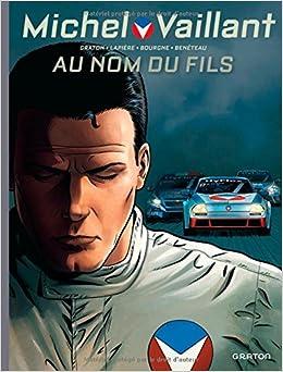 Michel Vaillant Nouvelle Saison - Tome 1,2,3