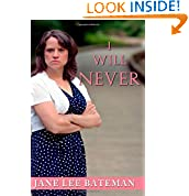 Jane Lee Bateman (Author)  (6) Publication Date: June 12, 2013   Buy new: $14.99  $12.57