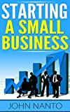 img - for Starting a Small Business - Tricks, Tips and Shortcuts book / textbook / text book