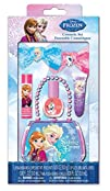 Frozen Cosmetic Purse Set 6 Count