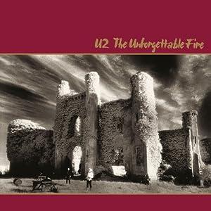 Unforgettable Fire [VINYL]