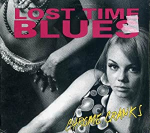Lost Time Blues