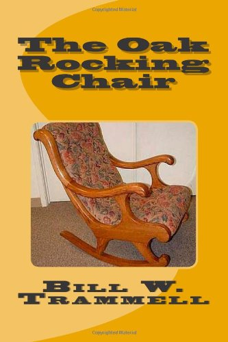 The Oak Rocking Chair (Volume 2) front-184038