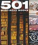 501 Must Read Books